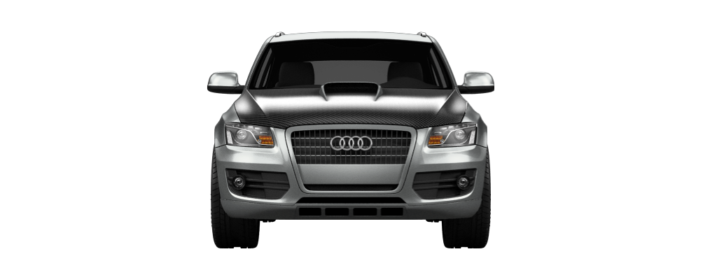 Audi Q5'11