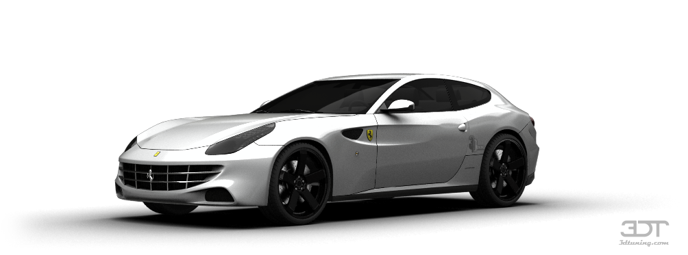 Ferrari FF 3 Door 2011 tuning