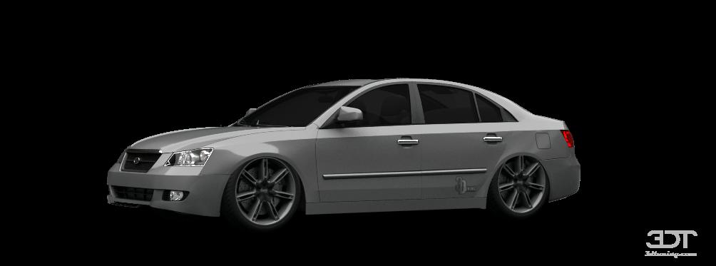 Hyundai Sonata'06