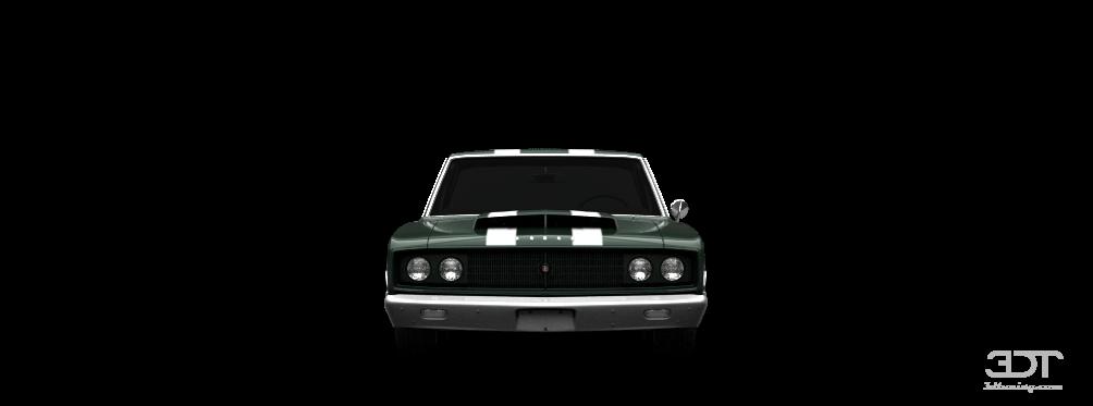 Dodge Coronet'67