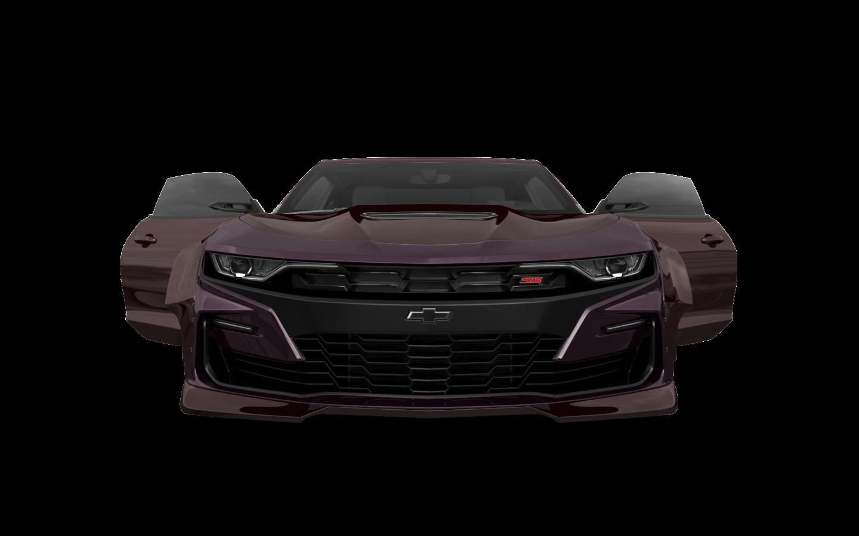 Chevrolet Camaro'16