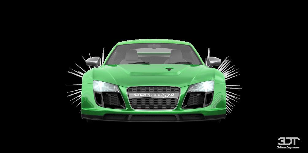 My Perfect Audi R8