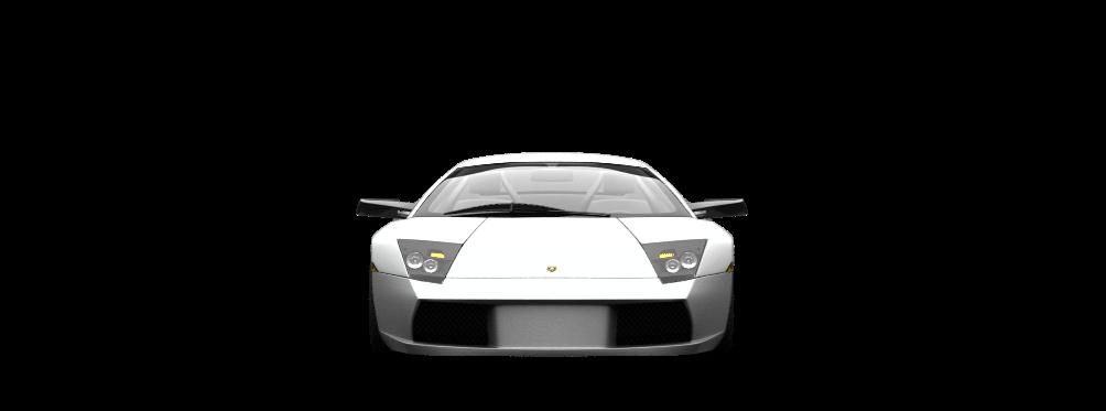 Lamborghini Murcielago'01