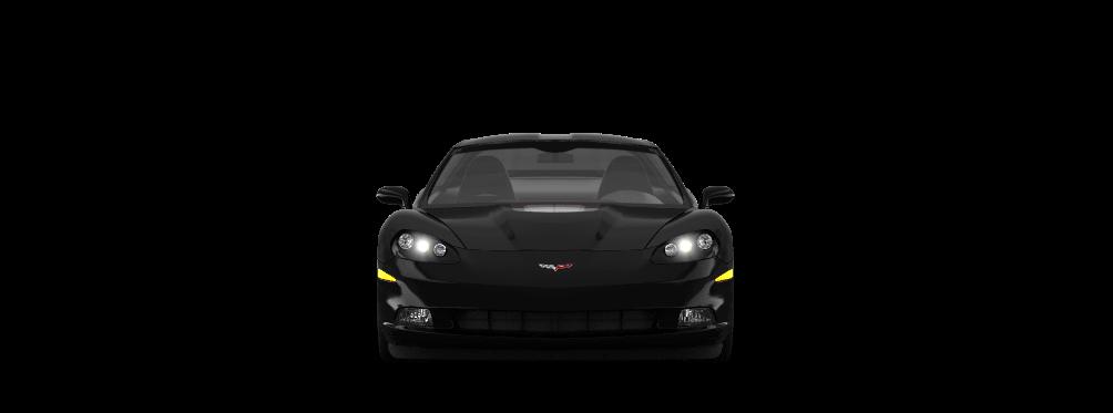 Chevrolet Corvette Coupe 2012