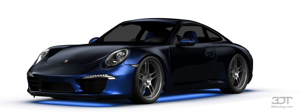 3dtuning Of Porsche 911 Carrera Coupe 2013 3dtuning Com
