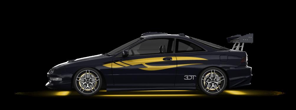 Acura Integra Type-R'01