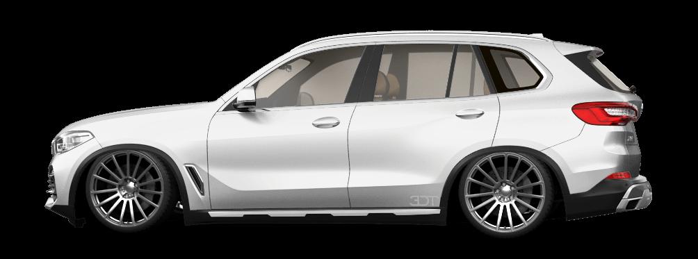 BMW X5'19