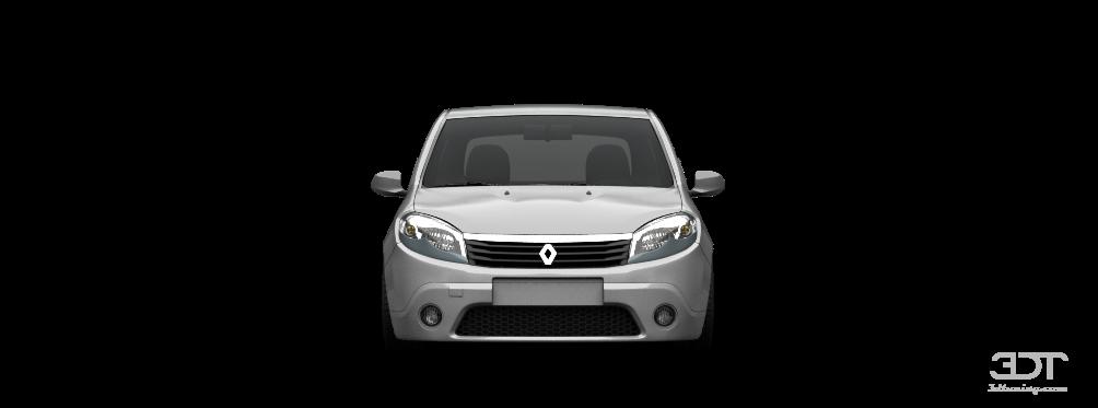 Renault Sandero'11