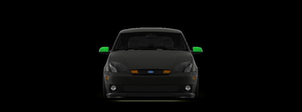Ford SVT Focus 3 Door Hatchback 2003