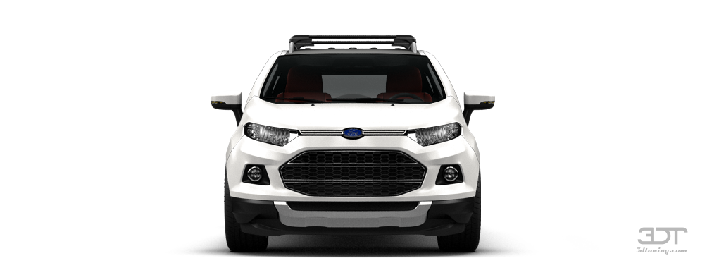Image Result For Ford Ecosport Kw