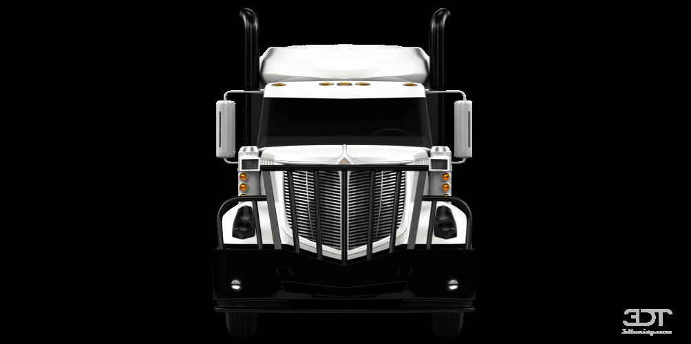 International Lonestar Truck 2008