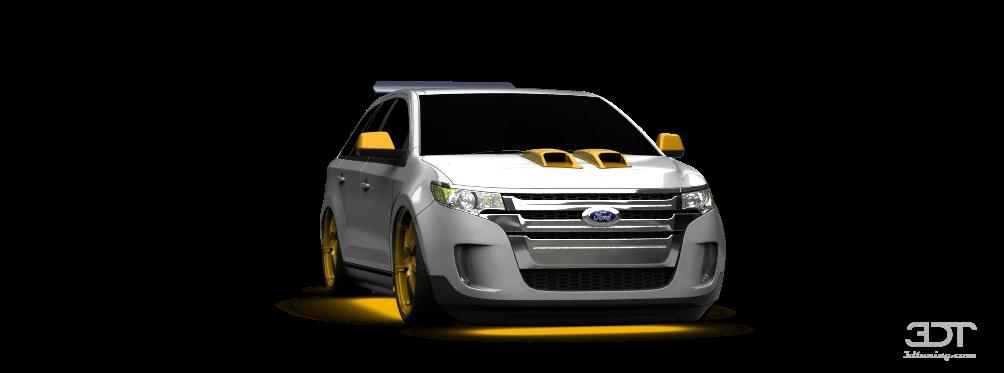 Ford Edge'11