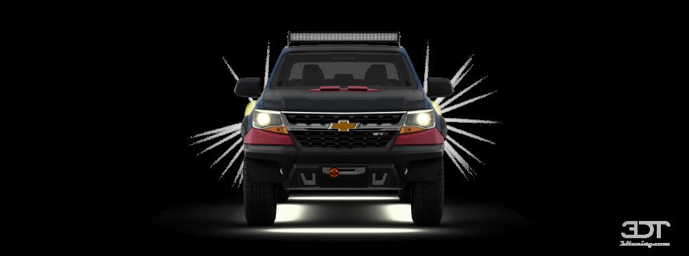 Image Result For Chevrolet Colorado Za