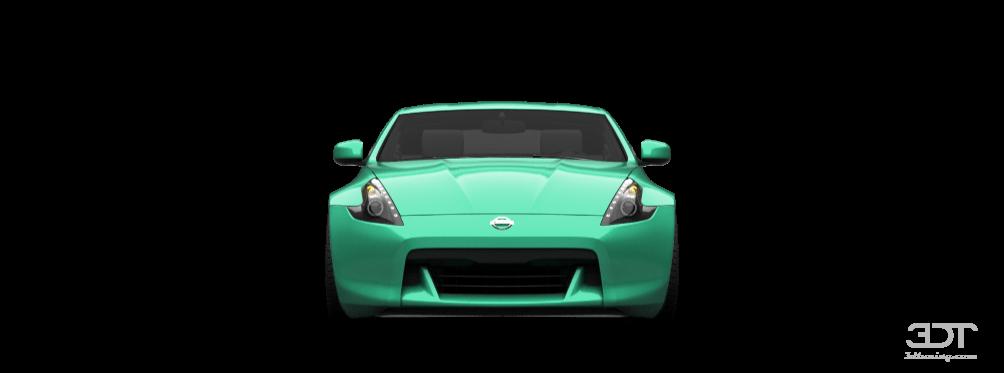 Nissan 370Z'09