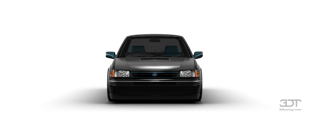 Subaru Legacy'90