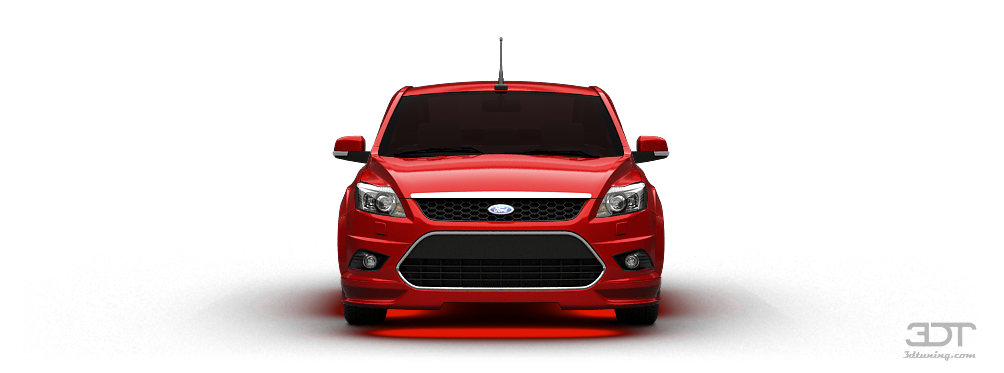 Ford CC'09