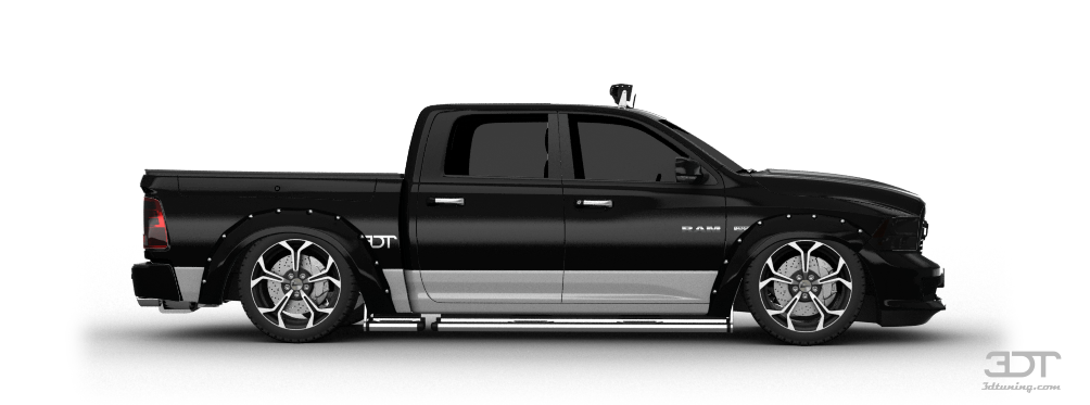 3dtuning of dodge ram 1500 crew cab truck 2014 3dtuning. Black Bedroom Furniture Sets. Home Design Ideas