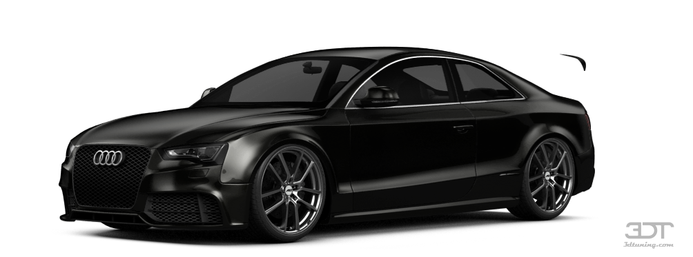 Audi A5 Coupe 2012 tuning