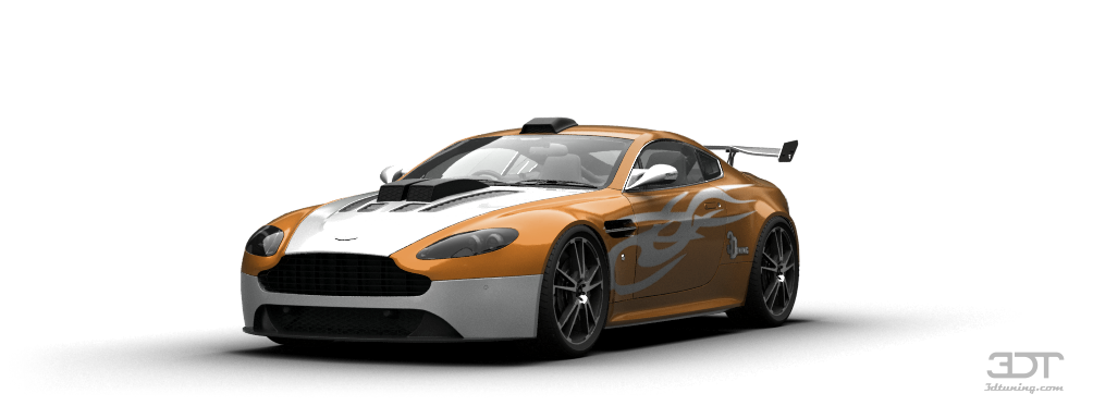 Online Car Parts >> Tuning Aston Martin V12 Vantage Coupe 2010 online, accessories and spare parts for tuning Aston ...