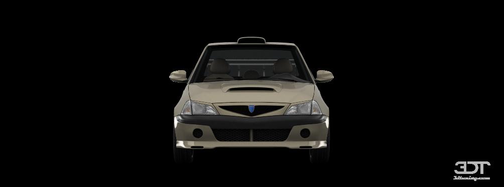 Dacia Solenza'03