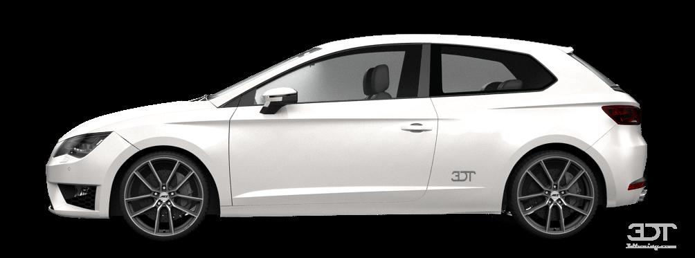 3dtuning of seat leon sc 3 door hatchback 2014 unique on line car configurator. Black Bedroom Furniture Sets. Home Design Ideas