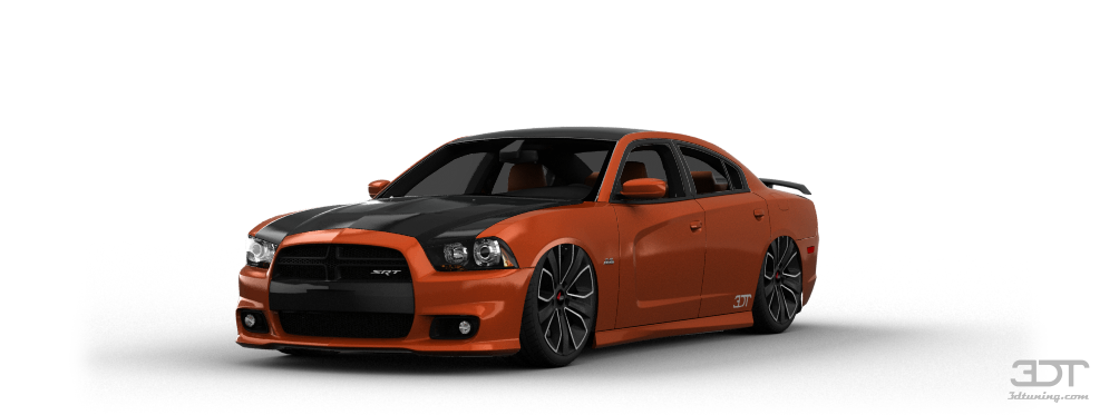 My Perfect Coming Soon Dodge Charger Srt8