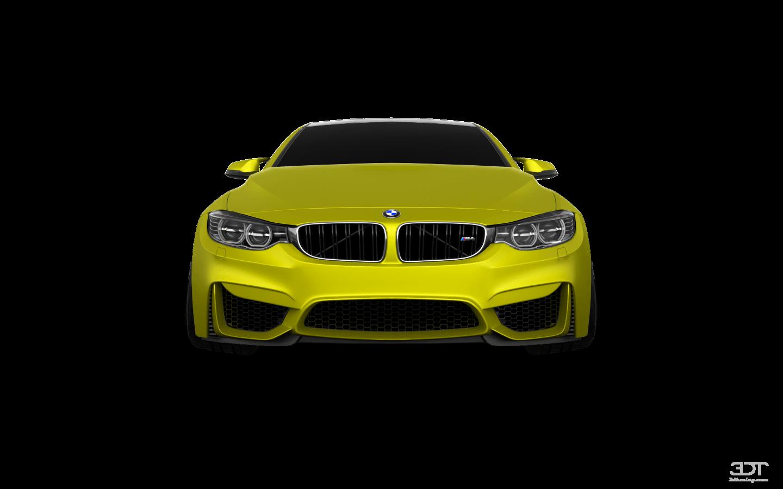 BMW M4'16