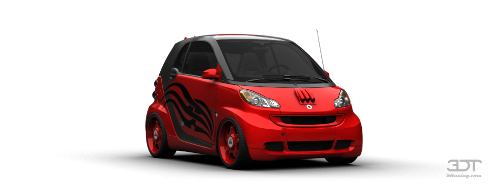 my perfect smart fortwo nr 3dtuning probably the best. Black Bedroom Furniture Sets. Home Design Ideas