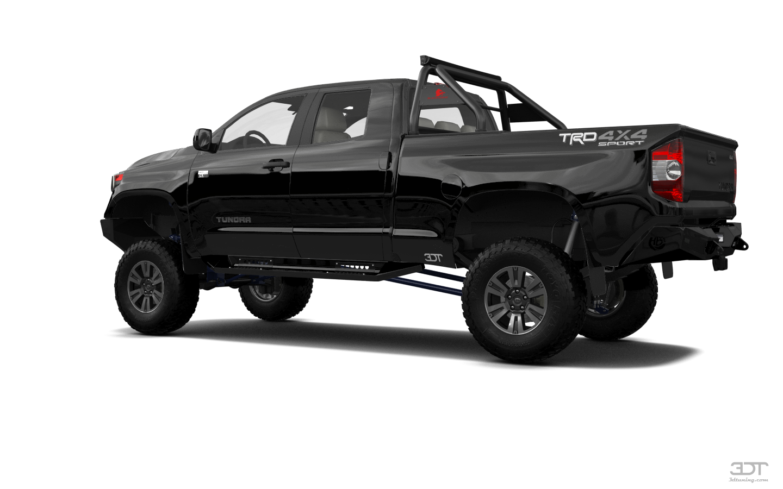 Toyota Tundra'20
