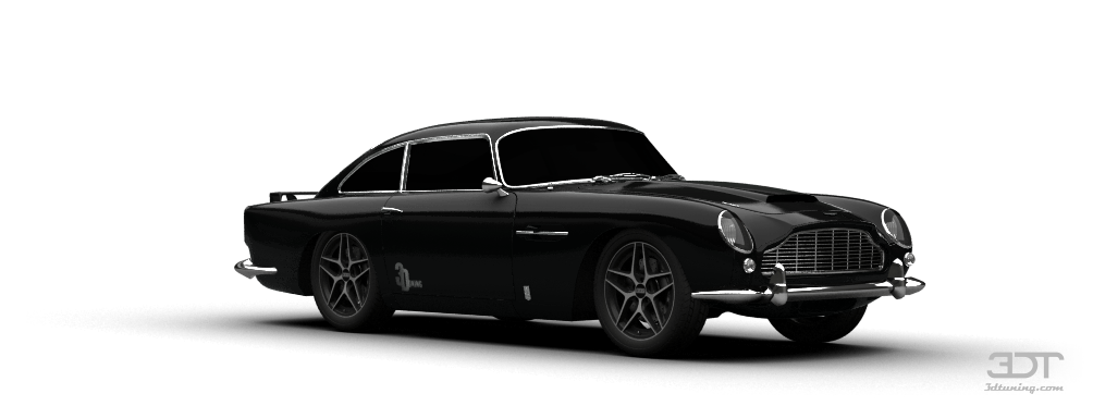 Tuning Aston Martin Db5 Vantage Coupe 1964 Online
