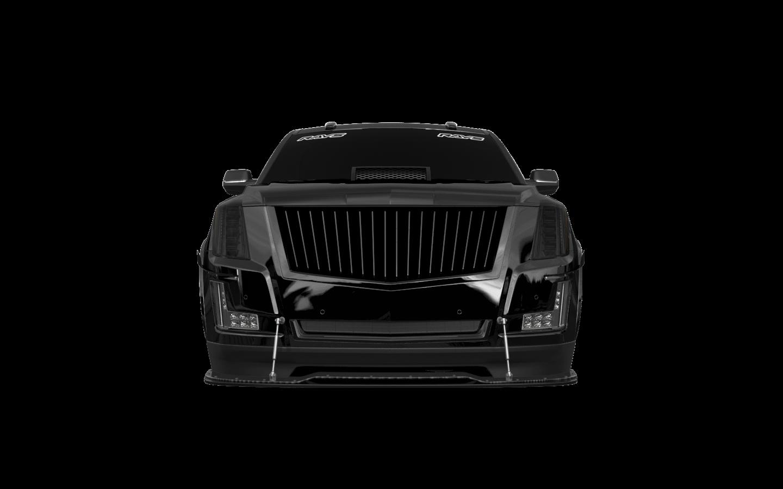 Cadillac Escalade'15