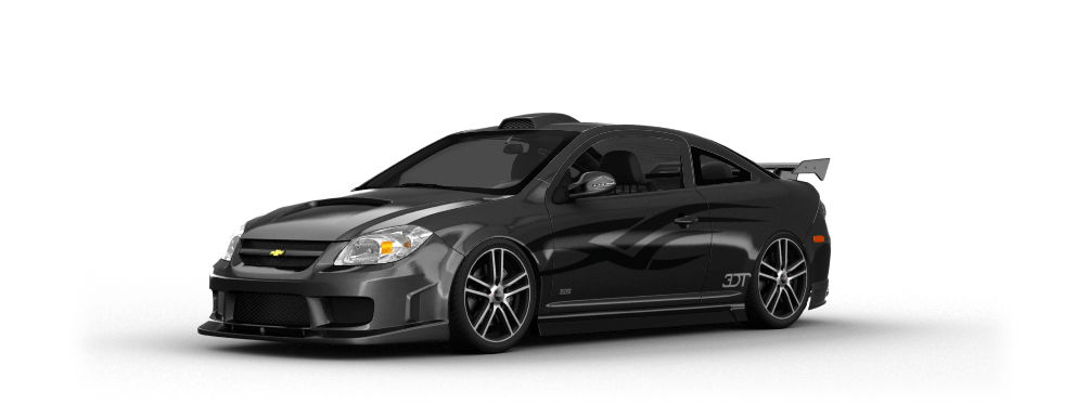 Chevrolet Cobalt SS Coupe 2005 tuning