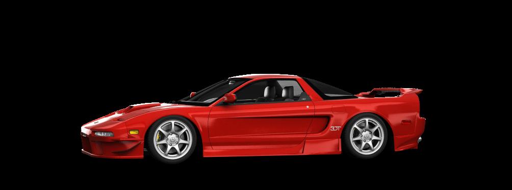 Acura NSX'97
