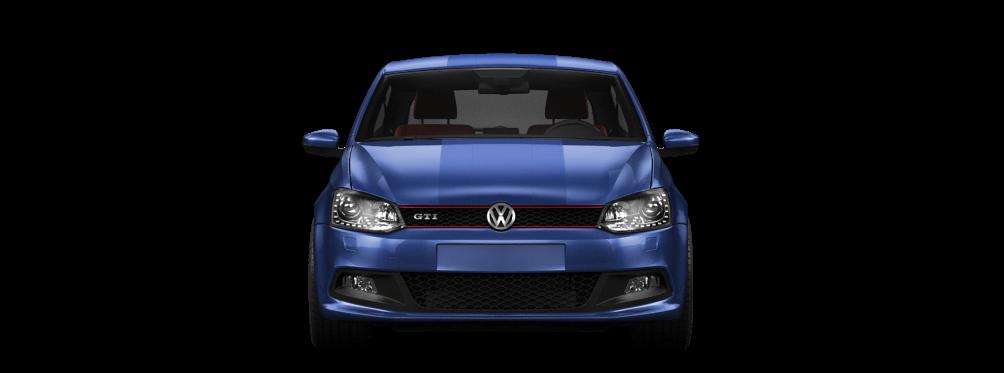 Volkswagen Polo'10