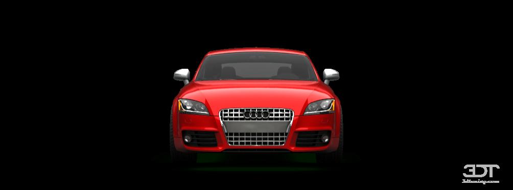 Audi TT'07