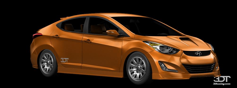 Тюнинг Hyundai Elantra sedan 2011, фото тюнинга Хендай Элантра: http://www.3dtuning.com/ru-RU/gallery/hyundai/elantra/sedan.2011/Brenden9/qwuNab5LTV