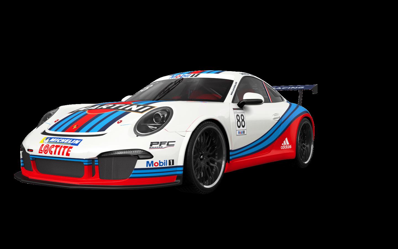 Porsche 911 Carrera 2 Door Coupe 2011 tuning