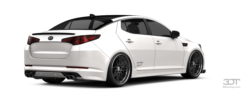 My perfect kia optima kia optima sedan 2011 tuning sciox Images