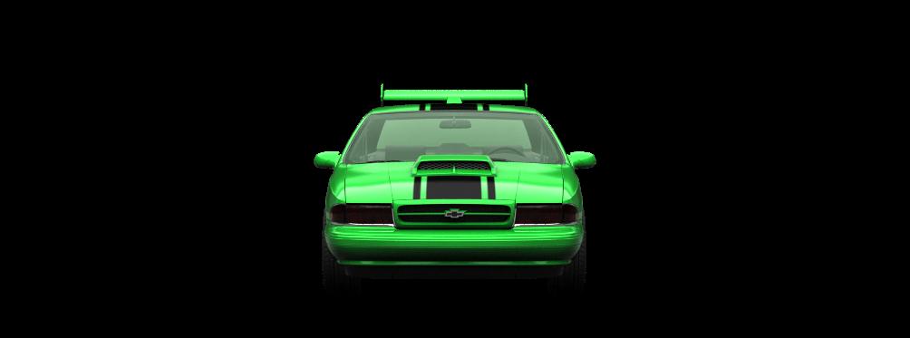 Chevrolet Impala SS'96