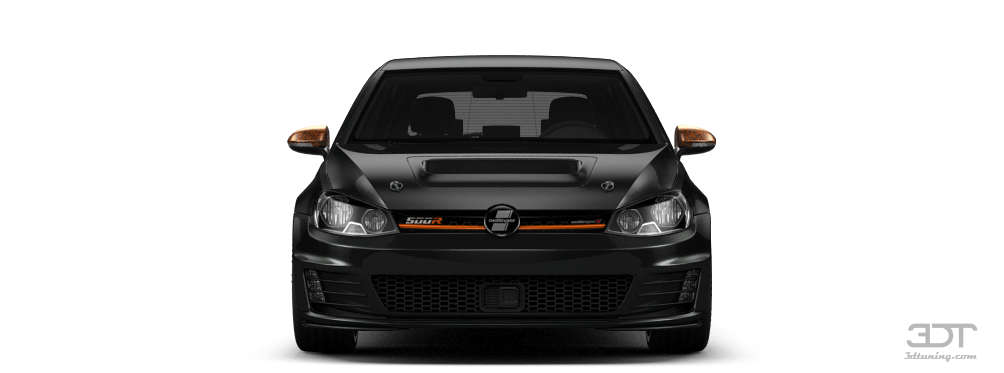 Volkswagen Golf 7'14