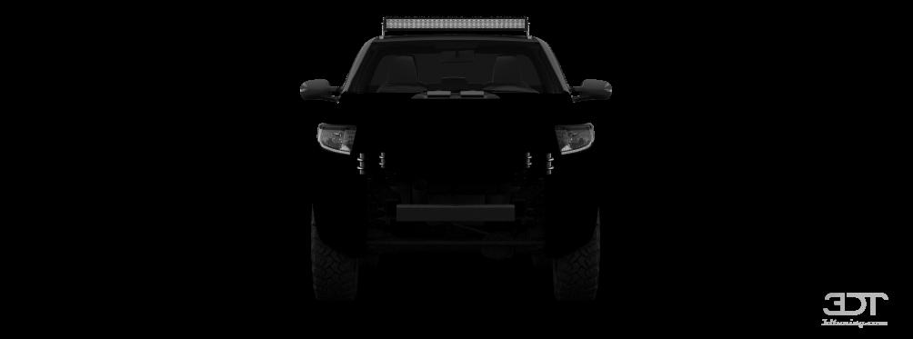 Toyota Tundra Limited Truck 2014