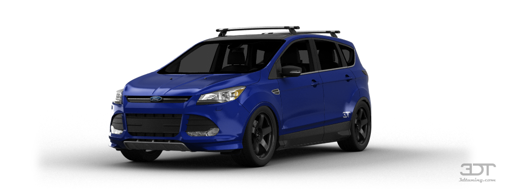 Tuning Ford Escape 2013 Online Accessories And Spare