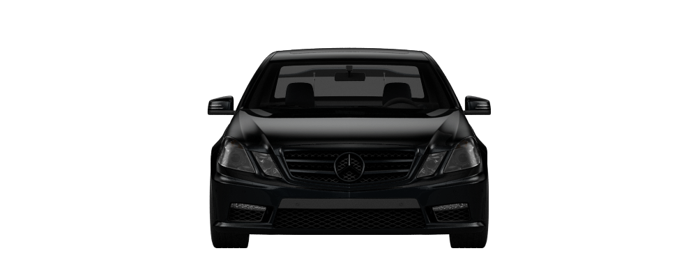 Mercedes E class'11