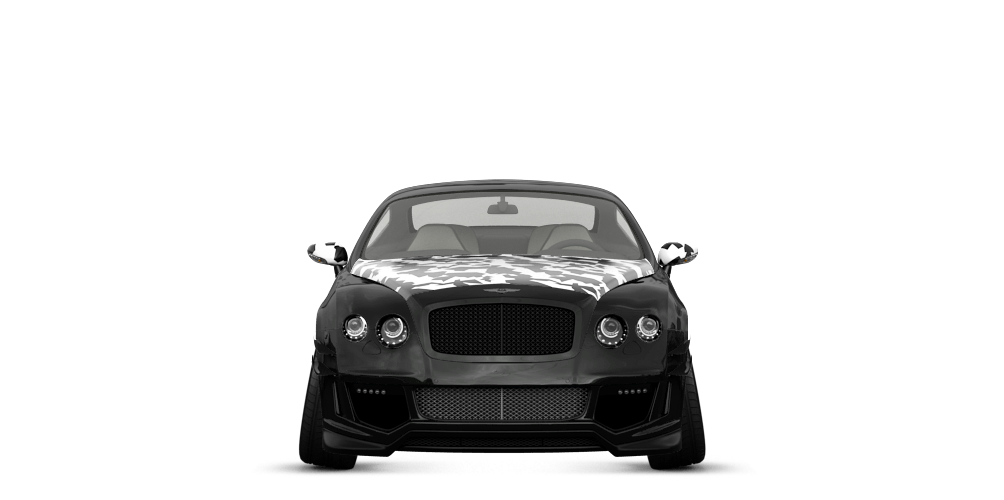Bentley Continental GT'04