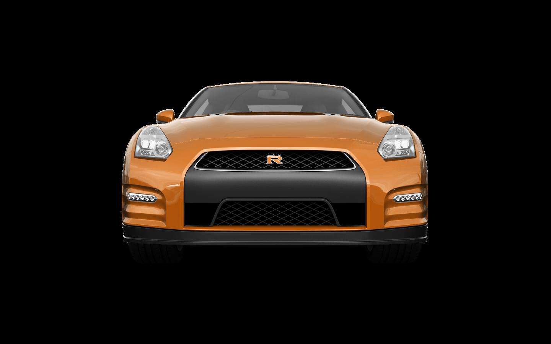 Nissan GTR FINAL version'15
