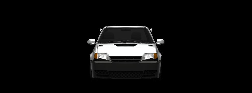 Opel Kadett E'84