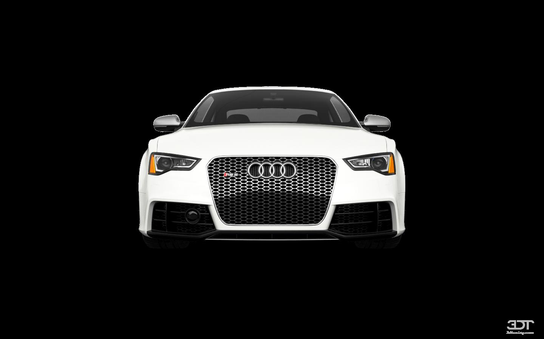 Audi RS5'16