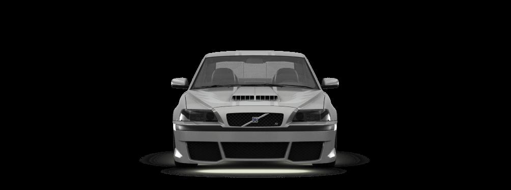Volvo S60R Sedan 2004 tuning