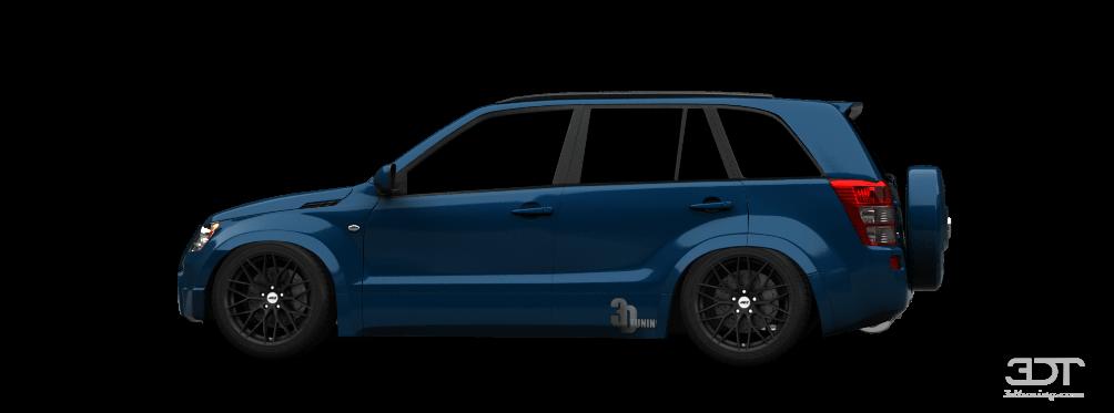 Suzuki grand. vitara запчасти