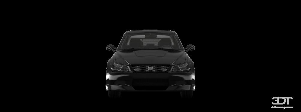 Lexus IS Sedan 2003